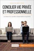 eBook: Concilier vie privée et professionnelle