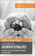 eBook: La voix de Joseph Stiglitz