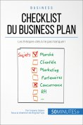 eBook: Checklist du business plan