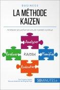 eBook: La méthode Kaizen