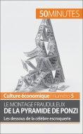 eBook: Le montage frauduleux de la pyramide de Ponzi
