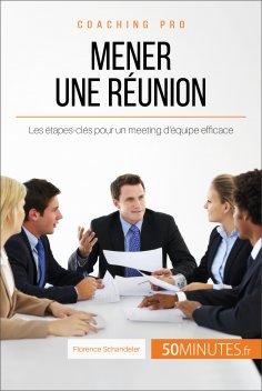 eBook: Mener une réunion