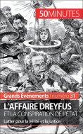 eBook: L'affaire Dreyfus et la conspiration de l'État