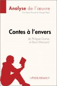 eBook: Contes à l'envers de Philippe Dumas et Boris Moissard (Fiche de lecture)