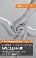 ebook: Soutenir le progrès humain avec le PNUD