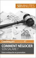 ebook: Comment négocier son salaire ?