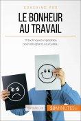 eBook: Le bonheur au travail