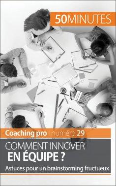 ebook: Comment innover en équipe ?