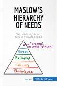 eBook: Maslow's Hierarchy of Needs