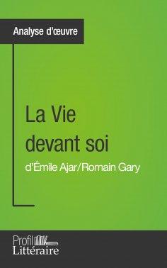 eBook: La Vie devant soi de Romain Gary (Analyse approfondie)
