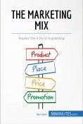 eBook: The Marketing Mix