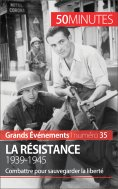 eBook: La Résistance. 1939-1945