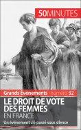 eBook: Le droit de vote des femmes en France