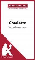 eBook: Charlotte de David Foenkinos (Fiche de lecture)