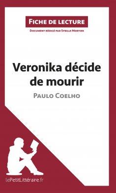 eBook: Veronika décide de mourir de Paulo Coelho (Fiche de lecture)