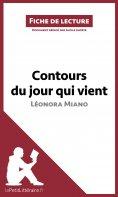 ebook: Contours du jour qui vient de Léonora Miano (Fiche de lecture)