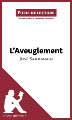 eBook: L'Aveuglement de José Saramago (Fiche de lecture)