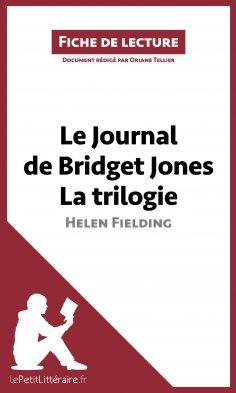 ebook: Le Journal de Bridget Jones de Helen Fielding - La trilogie (Fiche de lecture)