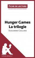 eBook: Hunger Games La trilogie de Suzanne Collins (Fiche de lecture)