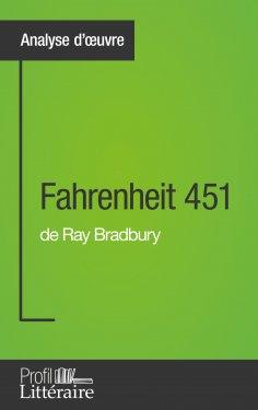 eBook: Fahrenheit 451 de Ray Bradbury (Analyse approfondie)