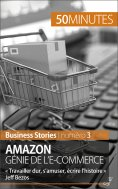 eBook: Amazon, génie de l'e-commerce