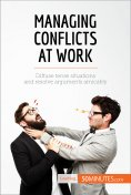 eBook: Managing Conflicts at Work