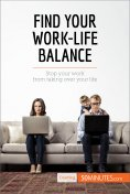 eBook: Find Your Work-Life Balance