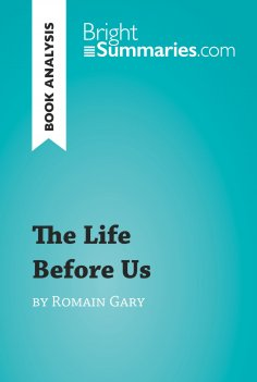 eBook: The Life Before Us by Romain Gary (Book Analysis)