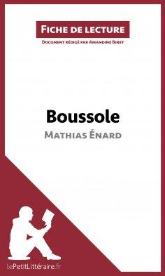 eBook: Boussole de Mathias Énard (Fiche de lecture)