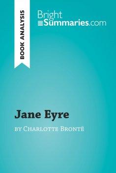 eBook: Jane Eyre by Charlotte Brontë (Book Analysis)