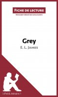 eBook: Grey de E. L. James (Fiche de lecture)