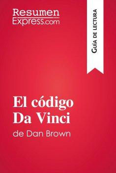eBook: El código Da Vinci de Dan Brown (Guía de lectura)