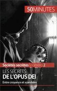 eBook: Les secrets de l'Opus Dei