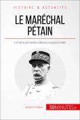 eBook: Le maréchal Pétain