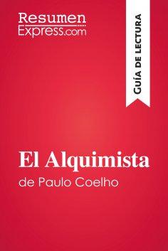 eBook: El Alquimista de Paulo Coelho (Guía de lectura)