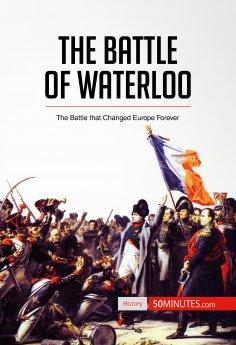 ebook: The Battle of Waterloo
