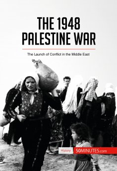 eBook: The 1948 Palestine War