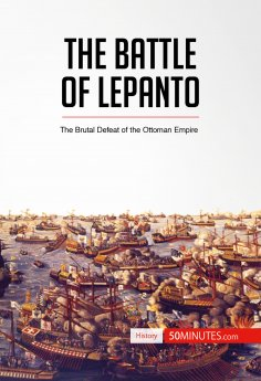 eBook: The Battle of Lepanto