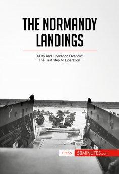 eBook: The Normandy Landings