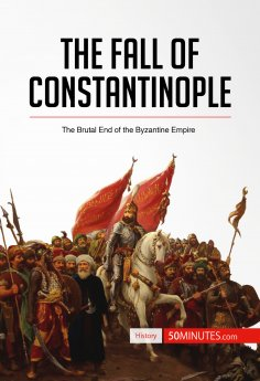 eBook: The Fall of Constantinople