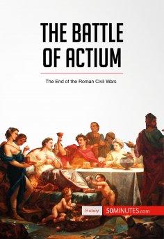 eBook: The Battle of Actium
