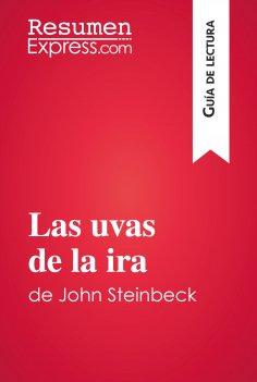 eBook: Las uvas de la ira de John Steinbeck (Guía de lectura)