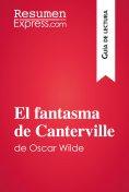 eBook: El fantasma de Canterville de Oscar Wilde (Guía de lectura)