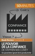 eBook: Le Pouvoir de la confiance de Stephen M.R. Covey