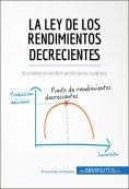 eBook: La ley de los rendimientos decrecientes