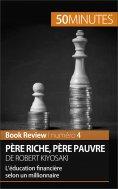 eBook: Père riche, père pauvre de Robert Kiyosaki (Book Review)