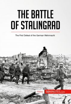ebook: The Battle of Stalingrad