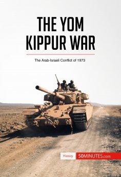 eBook: The Yom Kippur War