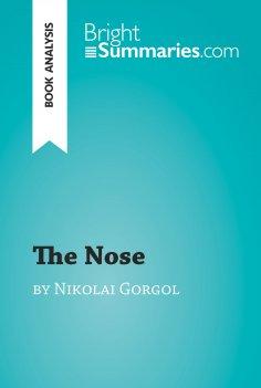eBook: The Nose by Nikolai Gorgol (Book Analysis)