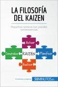 eBook: La filosofía del Kaizen